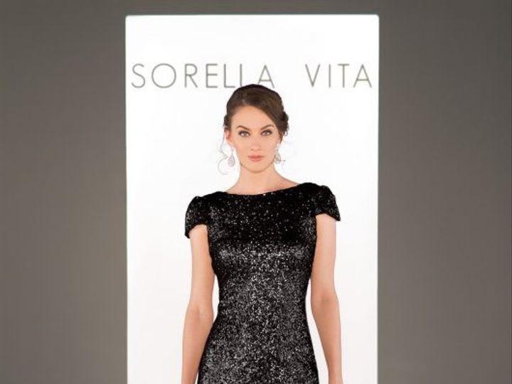 Tmx 1477602913684 8718 Coralville, IA wedding dress