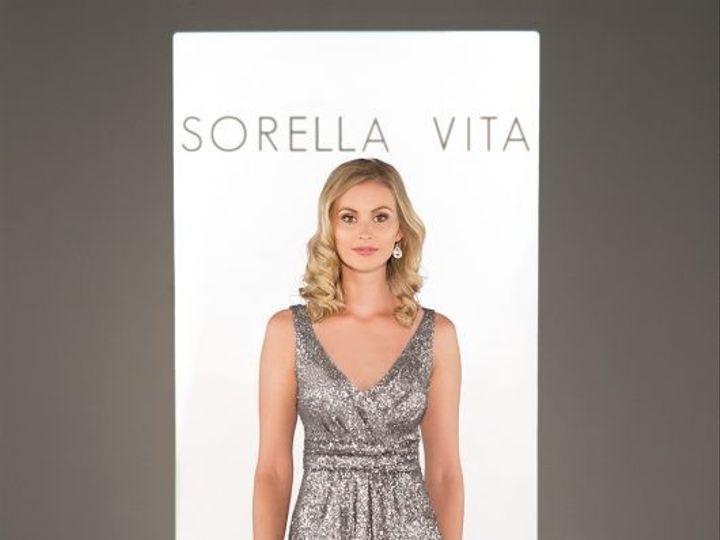 Tmx 1477602965759 8686 Coralville, IA wedding dress