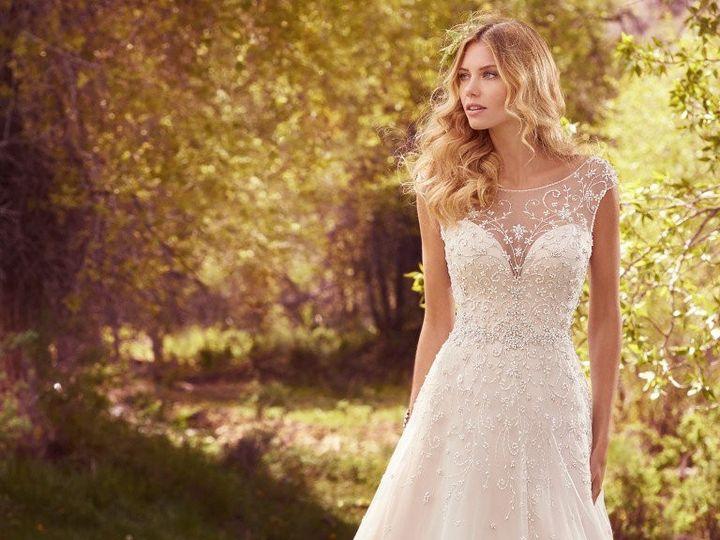 Tmx 1480091382055 Freesia Coralville, IA wedding dress