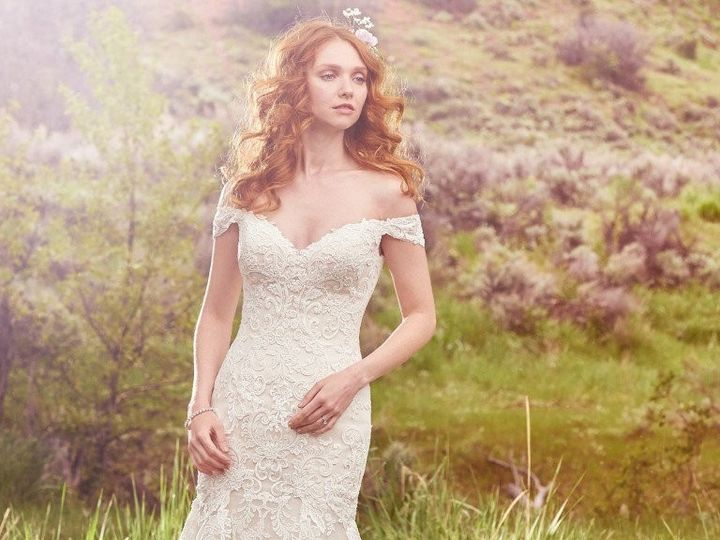 Tmx 1481916144702 Afton Coralville, IA wedding dress