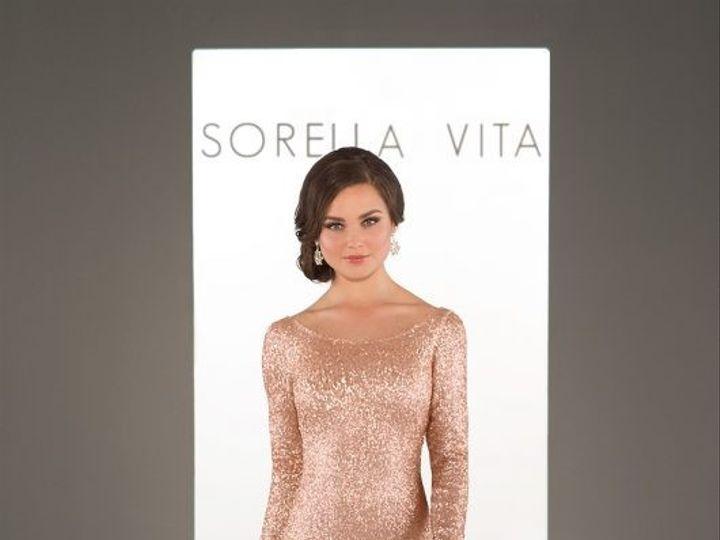 Tmx 1481926012062 8848 Coralville, IA wedding dress