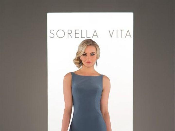 Tmx 1481926081928 8880 Coralville, IA wedding dress