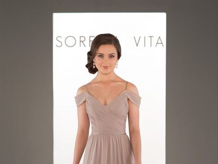 Tmx 1481926181935 8922 Coralville, IA wedding dress