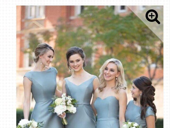 Tmx 1504900990764 Img1502 Coralville, IA wedding dress