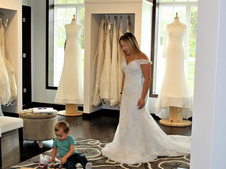 Tmx 1507527881460 Img0975 Coralville, IA wedding dress