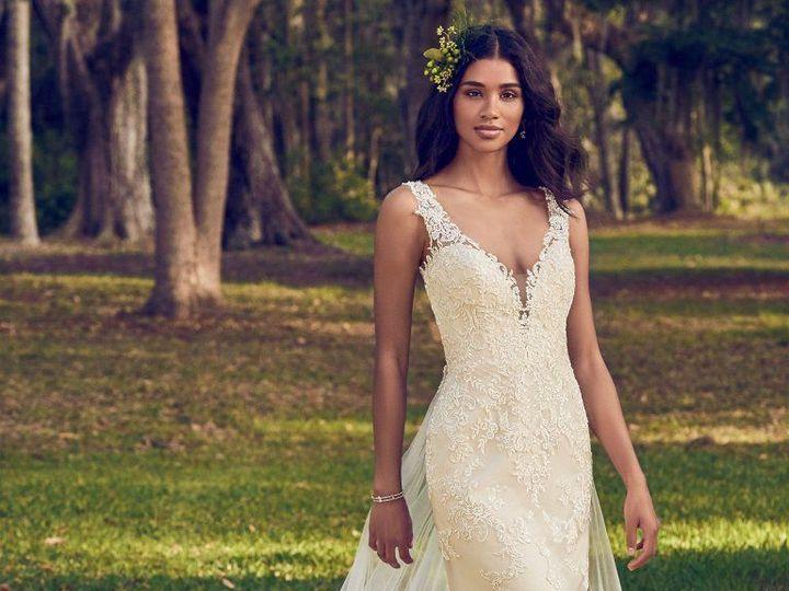 Tmx 1533932574 8e974d4c9286a344 1533932573 344fae827c52e073 1533932536032 2 Maggie Sottero Wed Coralville, IA wedding dress