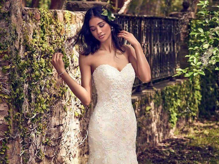 Tmx 1533932575 63bb817e9e6a7fff 1533932573 Bf815a5e912ef13f 1533932536034 6 Maggie Sottero Wed Coralville, IA wedding dress