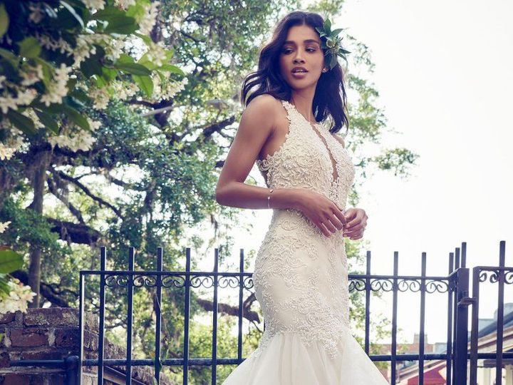 Tmx 1533932632 C37fff8a7bca08fd 1533932631 0c55d638a45fa452 1533932620090 1 Maggie Sottero Wed Coralville, IA wedding dress