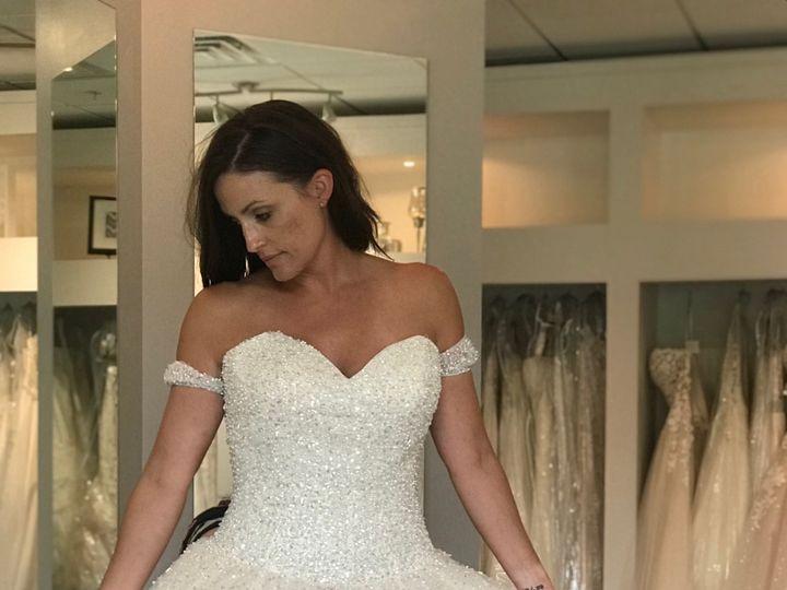 Tmx B47ecab8 7453 46a0 A4b7 24ca0b63870e 51 734201 1567182388 Coralville, IA wedding dress