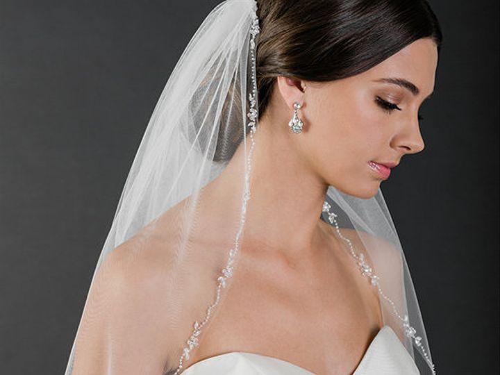 Tmx Bel Aire Bridal V7504 51 734201 160123861183263 Coralville, IA wedding dress