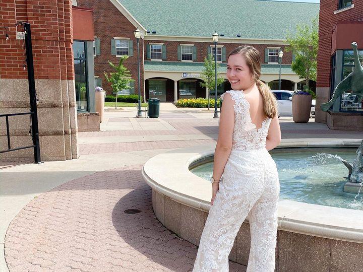 Tmx Jumpsuit 51 734201 160407660433628 Coralville, IA wedding dress
