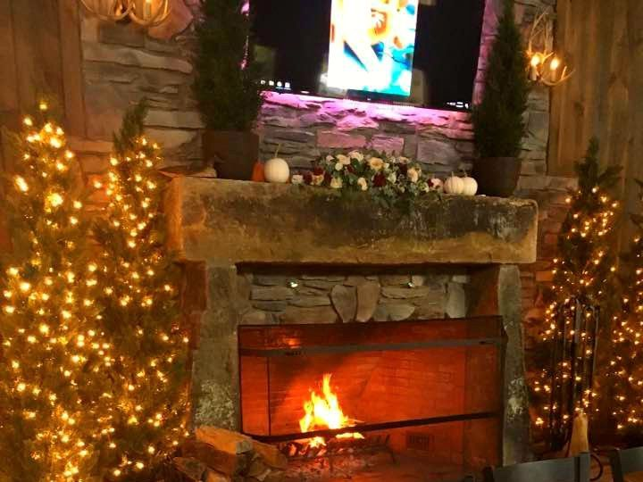 Tmx 1520363605 11e37643c27cd39d 1520363604 96fabe58e81bff1f 1520363602904 25 Fireplace 2 Dover, OH wedding venue