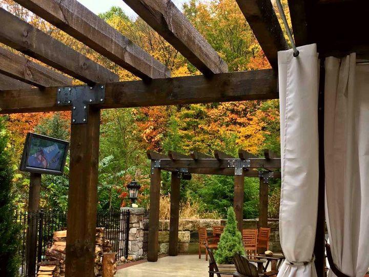 Tmx 1520363610 Ccaee0de65b2b4fc 1520363609 75ca475e18dc1de6 1520363606977 28 Foliage Dover, OH wedding venue