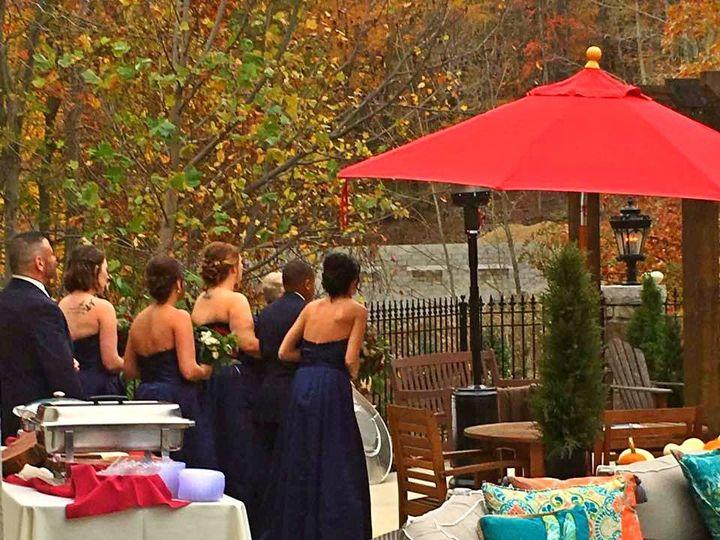 Tmx 1520364508 Eea050c2e4dc8d32 1520364507 Dc2d903cb92f2bca 1520364495860 11 Bridal Party Dover, OH wedding venue