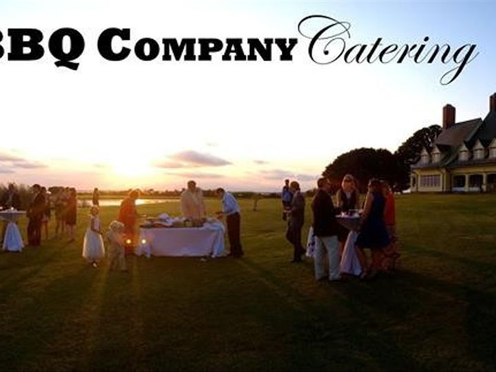 Tmx 1454598191888 Say I Do To Bbq Barco, NC wedding catering