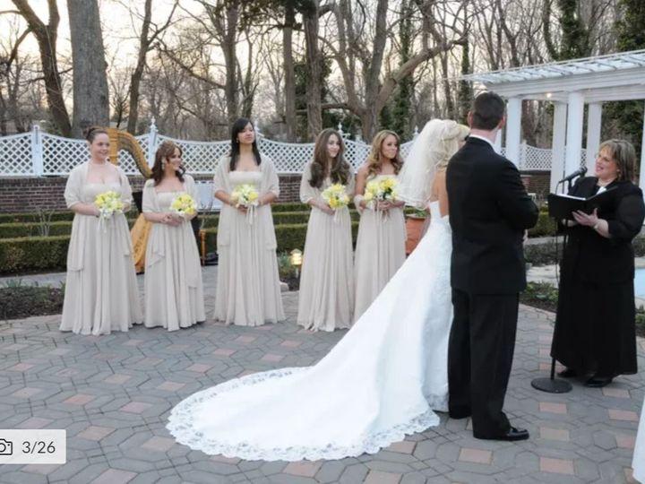 Tmx 2 51 1884201 159802691397984 Williamstown, NJ wedding officiant
