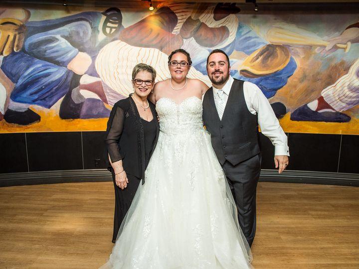 Tmx Jenn Jack Delia Reception 51 1884201 159814170911299 Williamstown, NJ wedding officiant