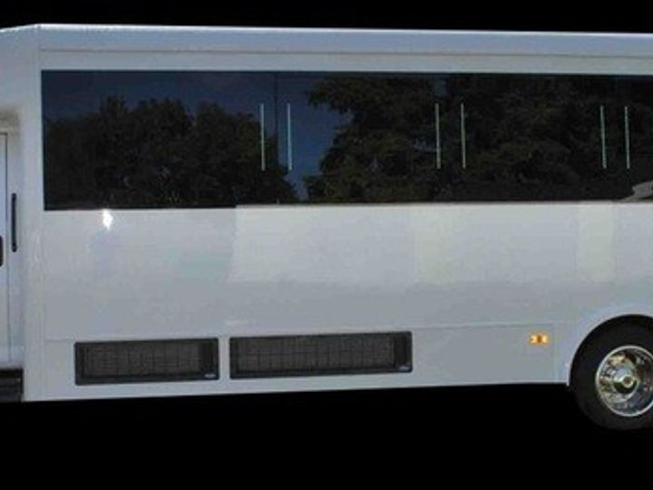 Tmx 1423615190582 9964062 Plymouth, MI wedding transportation