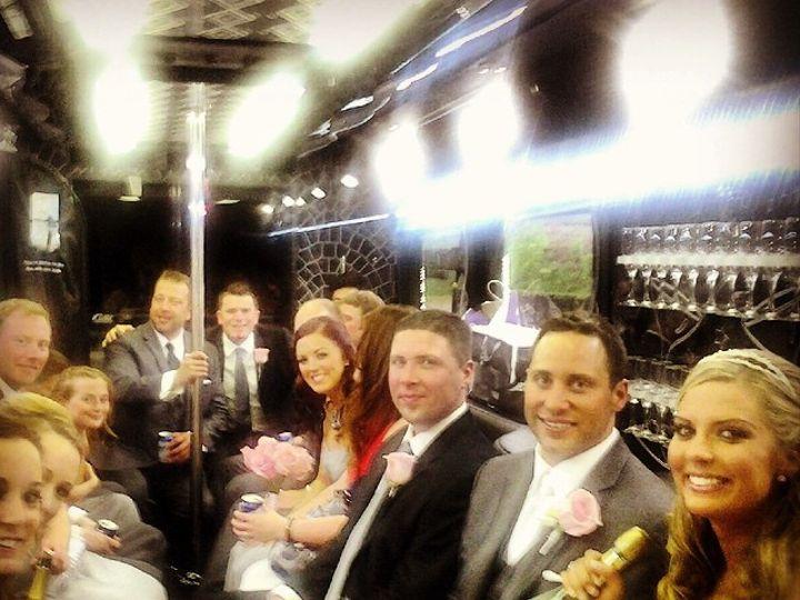 Tmx 1441988880325 1122968316430455525979558135149847995003011n Plymouth, MI wedding transportation