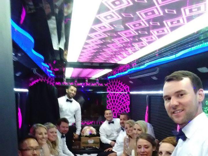 Tmx 1441988902748 1141179816624274606597642845843313492227826o Plymouth, MI wedding transportation
