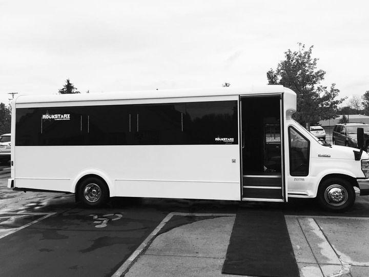 Tmx 1485185772516 Rl5 Plymouth, MI wedding transportation