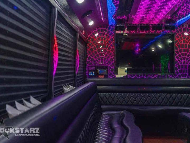 Tmx Ann Arbor Jewel Birthday Party Bus 51 715201 157858363967234 Plymouth, MI wedding transportation