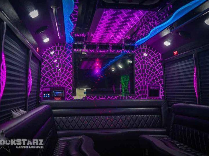 Tmx Ann Arbor Jewel Wedding Party Bus 51 715201 157858363623400 Plymouth, MI wedding transportation