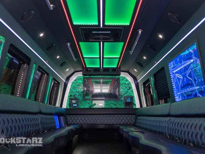 Tmx Ann Arbor Party Bus Rentals Big Kahuna 51 715201 157858351924120 Plymouth, MI wedding transportation