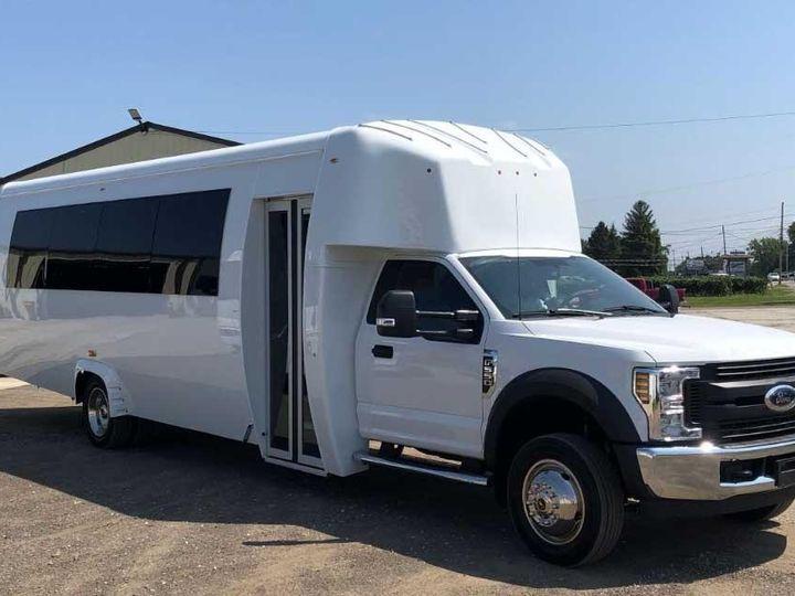 Tmx Ann Arbor Party Bus Rentals Playpen 51 715201 157858381219425 Plymouth, MI wedding transportation