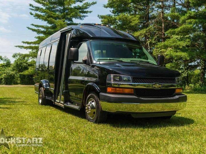 Tmx Bandit Party Bus Rental Ann Arbor 51 715201 157858345863625 Plymouth, MI wedding transportation
