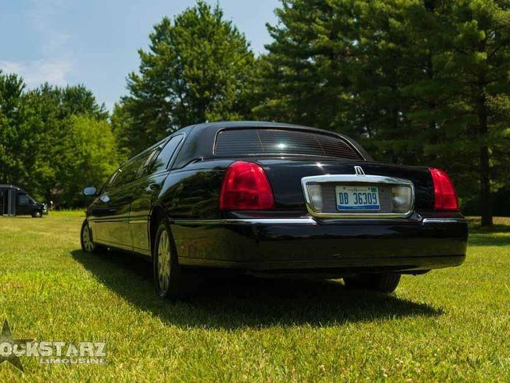 Tmx Lincoln Limousine Company Ann Arbor 51 715201 157858371661500 Plymouth, MI wedding transportation