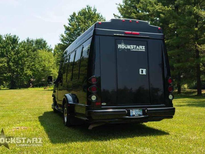 Tmx Vader Party Bus Rentals 51 715201 157858388516739 Plymouth, MI wedding transportation