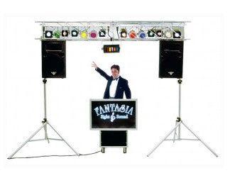 FANTASIA Sight & Sound, Inc.