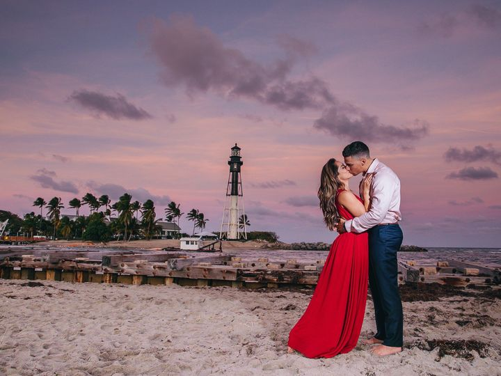 Tmx 2018 12 30 Melissa Dan 32 Of 32 51 775201 1558620536 Miami, FL wedding photography