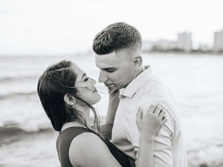 Tmx 2018 12 30 Melissa Dan Insta 1 Of 1 51 775201 1558620424 Miami, FL wedding photography
