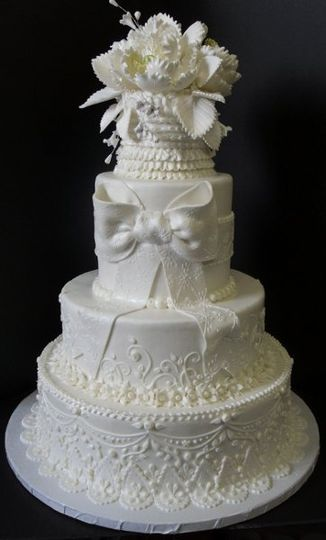 best wedding cake bakery in philadelphia bredenbeck s bakery wedding cake pennsylvania 11423