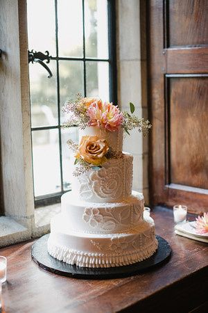 White textured cake | Love Me Do Photography