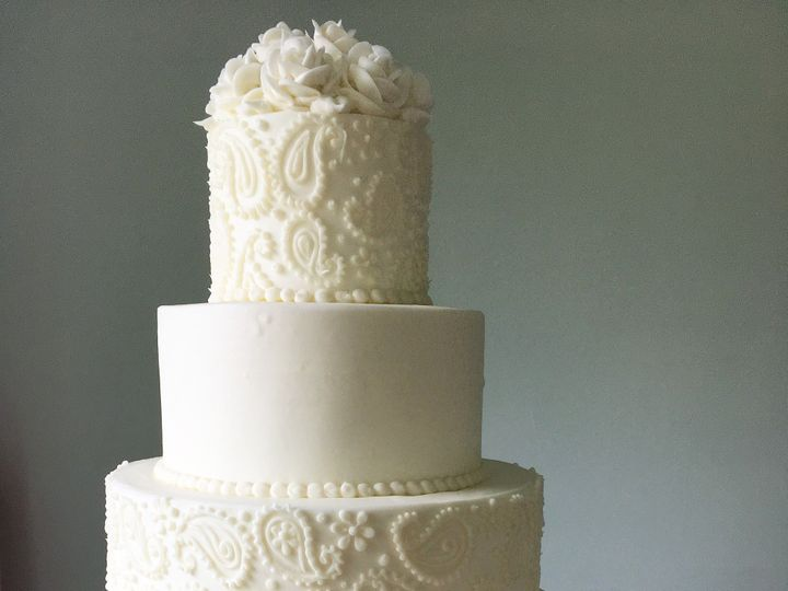 Tmx 1495135069714 Img5999 Philadelphia, Pennsylvania wedding cake