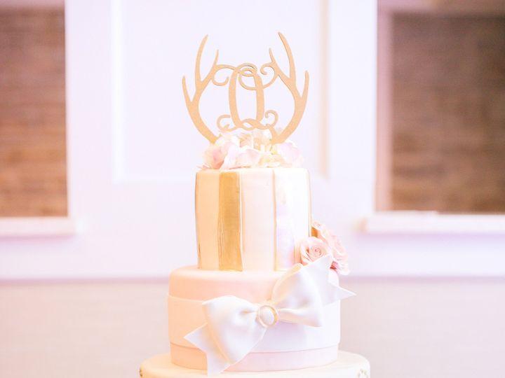 Tmx 1500561584807 Brandonjackie 295 Philadelphia, Pennsylvania wedding cake