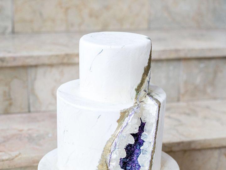 Tmx 1504809526691 Wedding Photographer The Foundry Pheonixville Penn Philadelphia, Pennsylvania wedding cake
