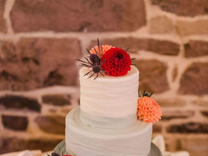 Tmx 1512490496795 9.30 Manor House At Commonwealth Philadelphia, Pennsylvania wedding cake