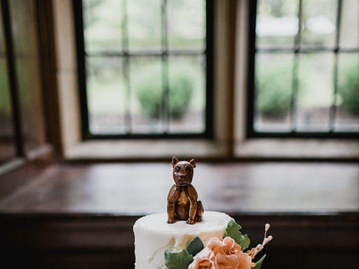 Tmx 1512490507096 9.2.17 Jessica Philadelphia, Pennsylvania wedding cake