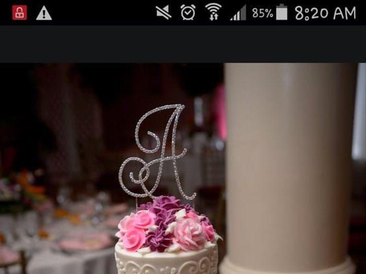 Tmx 1518638344 B1cba6825abec35d 1518638342 3a7ebab6323227b3 1518638339935 20 O  1  Philadelphia, Pennsylvania wedding cake