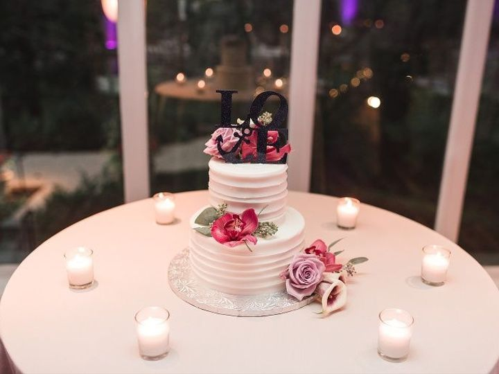 Tmx 1531317630 882f52269c791e6f 1531317629 459f247b28706dac 1531317632840 5 They Claytons At T Philadelphia, Pennsylvania wedding cake