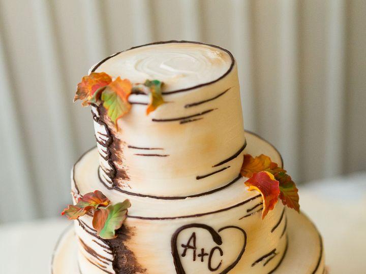 Tmx 1533744652 E90adcf735bde040 1533744646 524c2a91feb5fa36 1533744676437 1 516 AllisonCraig Philadelphia, Pennsylvania wedding cake