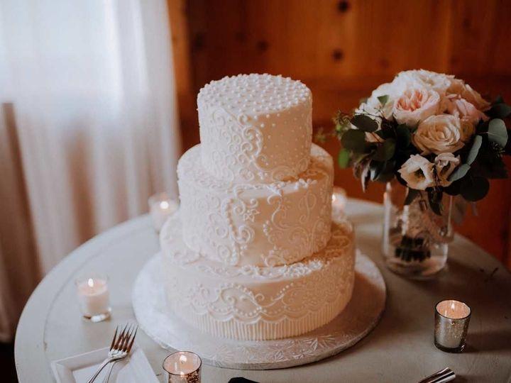 Tmx 1533744810 Cc4ad29a68894c21 1533744809 C8515fa32fce0773 1533744840875 4 Palladini 3 Philadelphia, Pennsylvania wedding cake