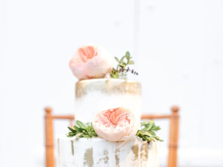 Tmx 1533744859 Fddc85f386d1f973 1533744857 1e74529ebd6aeb72 1533744887139 5 Bredenbeck S  2 Of Philadelphia, Pennsylvania wedding cake