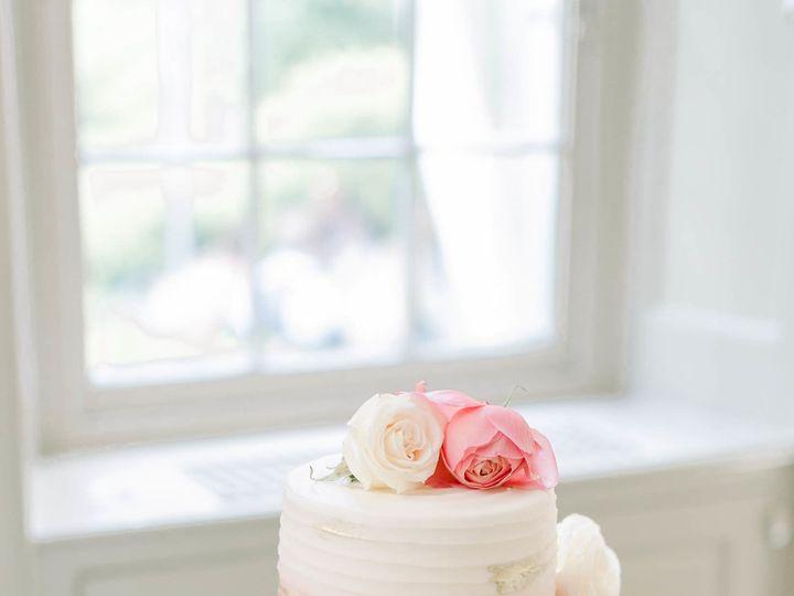 Tmx 1533744990 50a9bbceba7f7d16 1533744988 7f52fa79fff824f3 1533745019825 7 KieferWedding SCP  Philadelphia, Pennsylvania wedding cake