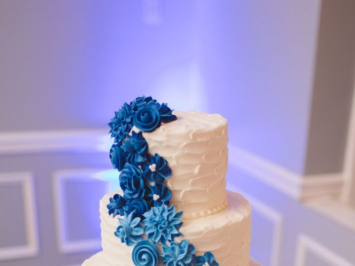 Tmx 1533745040 Ce4b411129aa1cbb 1533745038 D51664128e75fc29 1533745068132 8 KerryGuy SMP0860 Philadelphia, Pennsylvania wedding cake