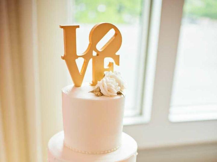 Tmx 1533745069 9e92b15bafdf69f5 1533745068 4c3dd4b7edf34415 1533745099315 9 Allie And Connor 2 Philadelphia, Pennsylvania wedding cake